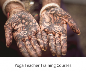 Yoga Teacher Training Courses UK