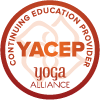 Yoga Alliance Continuing Education Provider - Short Courses
