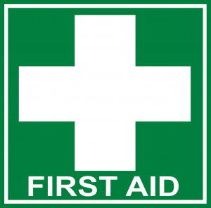 Emergency First Aid at Work Course Cirencester