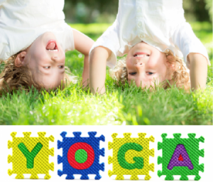 Childrens Yoga Teacher Training